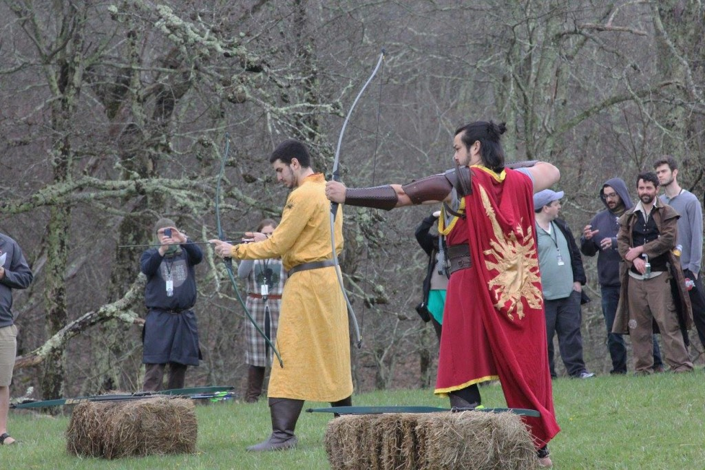 Ice and Fire Con Oberyn Martell Tournament
