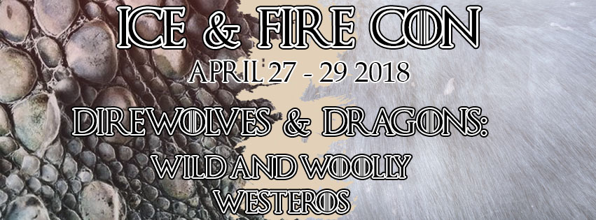 ice and fire con events