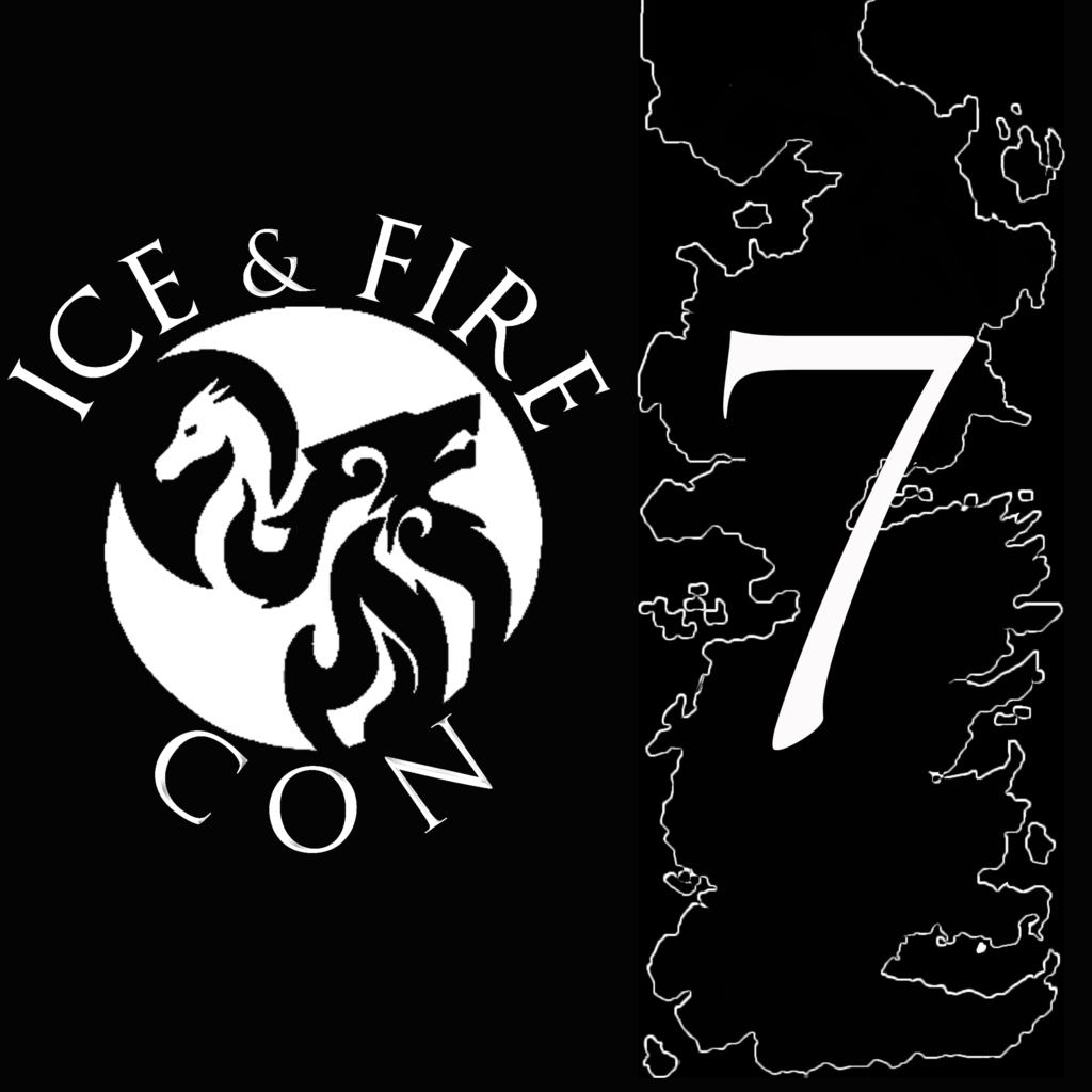 ice and fire con 2019 events