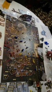 ice and fire con boardgame tournament
